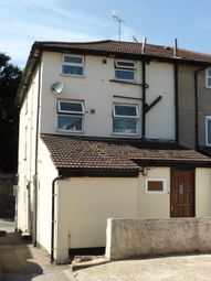 Thumbnail 1 bed flat to rent in Rent All Inclusive Mersea Road, Colchester