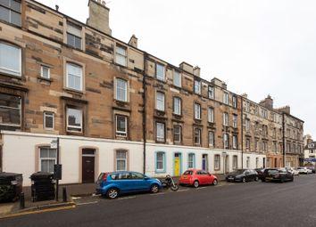 Thumbnail 1 bed flat for sale in 14/9 Dalmeny Street, Edinburgh