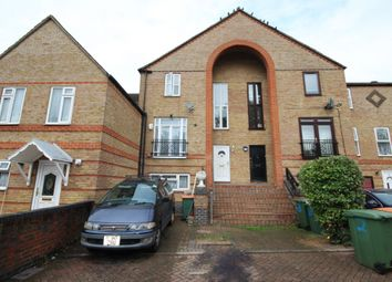 Thumbnail 6 bed terraced house for sale in Garnet Walk, Beckton