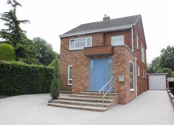 3 bed detached house to rent in Whytes Close, Westbury On Trym, Bristol BS9