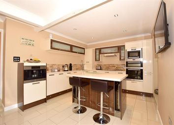 Thumbnail 3 bedroom semi-detached house for sale in Stanmore Court, Canterbury, Kent