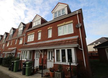 Thumbnail 1 bed flat to rent in Chadwick Way, Hamble Le Rice