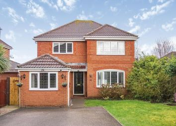 Thumbnail 4 bedroom detached house for sale in Colliers Break, Emersons Green, Bristol
