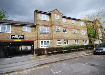 Thumbnail Flat to rent in Salway House, Thornhill Road, Leyton