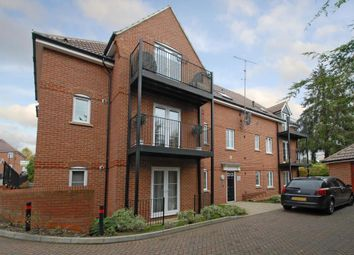 Thumbnail 2 bed flat to rent in Carolines Court, Red Kite Close, High Wycombe