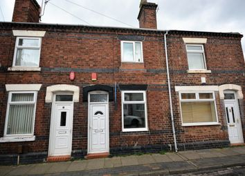2 bed terraced house for sale in Sparrow Street, Smallthorne, Stoke-On-Trent ST6