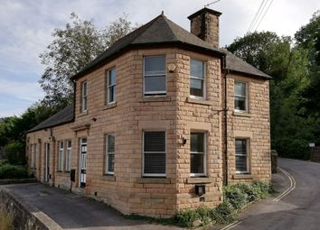 Thumbnail Commercial property for sale in Holt Lane, Matlock