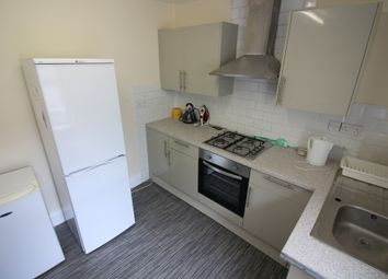 Thumbnail 4 bed terraced house to rent in City Road, Roath, Cardiff