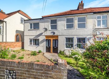 Thumbnail 2 bedroom flat for sale in Howards Hill, Cromer