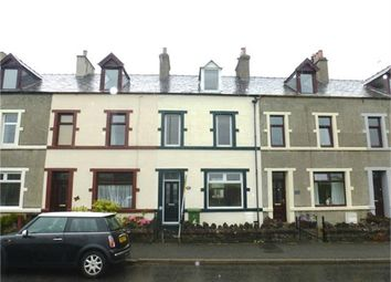 Thumbnail 3 bed terraced house for sale in Herschell Terrace, School Road, Kirkby-In-Furness, Cumbria
