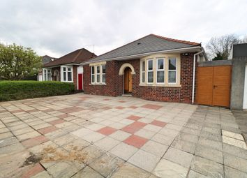 3 bed bungalow for sale in Pantbach Place, Rhiwbina, Cardiff CF14
