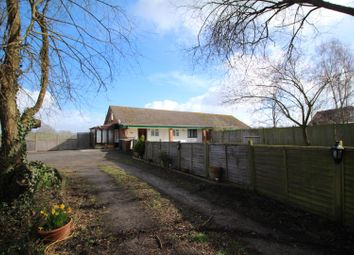 Thumbnail 5 bed bungalow to rent in Standard Lane, Bethersden, Ashford