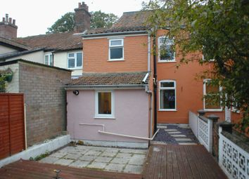 Thumbnail 2 bedroom property to rent in Norwich Road, Dereham