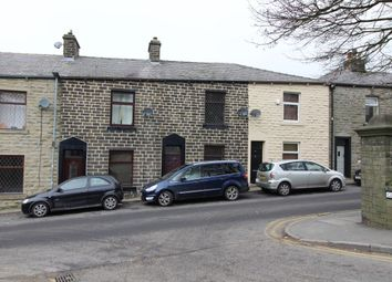 Thumbnail 2 bed terraced house to rent in Millar Barn Lane, Rossendale