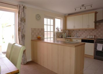 Thumbnail 3 bed terraced house for sale in Farmers Close, Leeds, Maidstone, Kent
