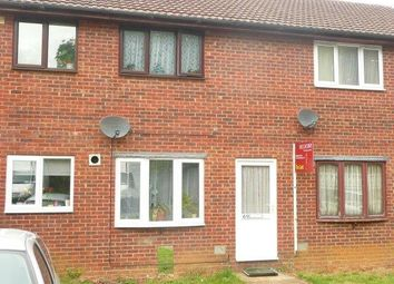 Thumbnail 1 bed flat to rent in Guillemot Lane, Wellingborough