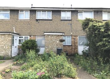 Thumbnail 3 bed terraced house for sale in Whytecroft, Heston