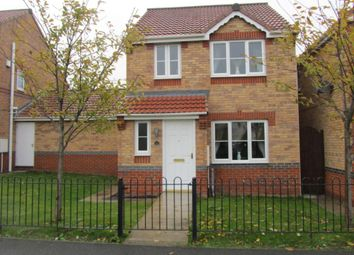 Thumbnail 3 bedroom detached house for sale in Church Lane, Eston, Middlesbrough