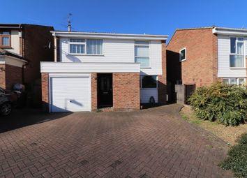 Thumbnail 4 bedroom property to rent in Mountbatten Road, Braintree