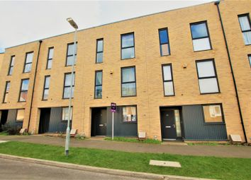 Thumbnail 4 bed town house for sale in Ager Avenue, Dagenham