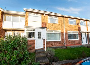 Thumbnail 3 bed terraced house for sale in Cheshire Road, Stockton-On-Tees, Durham