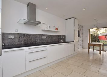 Thumbnail 3 bed terraced house to rent in Oldfield Park, Bath, Somerset