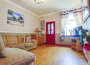 Thumbnail 2 bed property for sale in Palace Street, Burnley, Lancashire