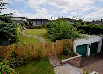 Thumbnail 3 bed detached bungalow for sale in Hillcrest Road, Portishead, Bristol