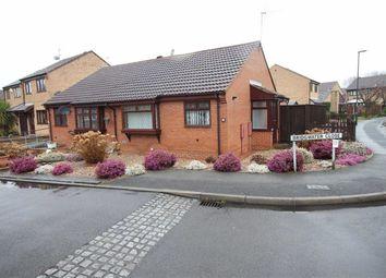 Thumbnail 2 bedroom bungalow for sale in Bridgewater Close, Alvaston, Derby