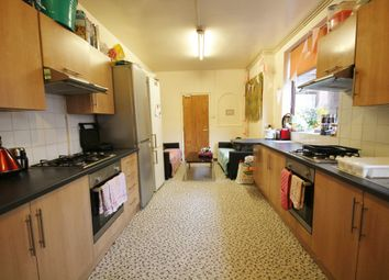 Thumbnail 7 bed terraced house to rent in Stretton Road, Leicester LE3, West End