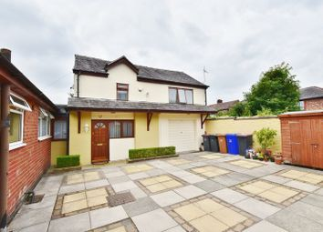 Thumbnail 2 bed detached house for sale in Wilton Road, Salford