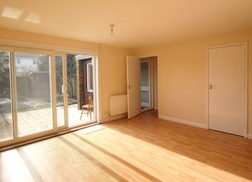 Thumbnail 3 bed terraced house for sale in Wiston Court, Cuckfield Close, Crawley