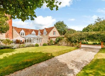 Thumbnail 4 bed property for sale in Great Milton, Oxford