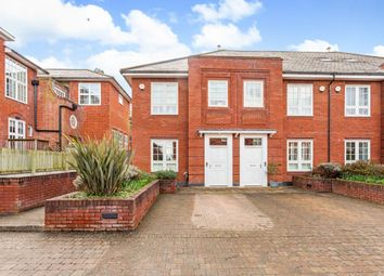 Thumbnail 4 bed town house to rent in Arcadian Place, London