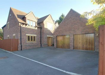 Thumbnail 4 bed detached house for sale in Willowtree Court, Stroud Road, Gloucester