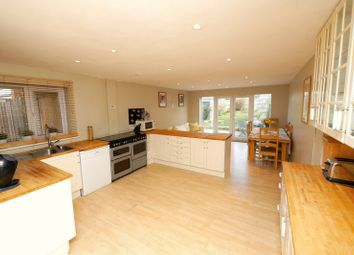 Thumbnail 4 bed semi-detached house for sale in Westfield Road, Benson, Wallingford