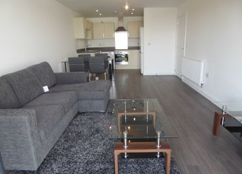 Thumbnail 2 bedroom flat to rent in Oscar Wilde Road, Reading