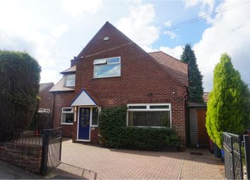 Thumbnail 4 bed detached house for sale in Old Lane, Prescot