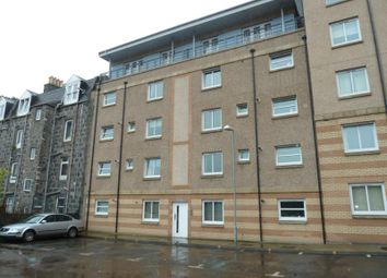 Thumbnail 2 bed flat to rent in Beach Boulevard, Aberdeen