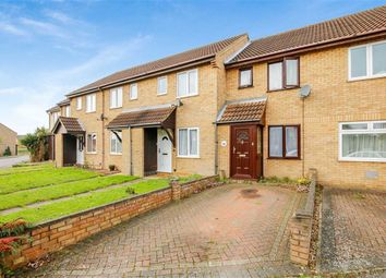 Thumbnail 2 bedroom terraced house for sale in Kinross Drive, Bletchley, Milton Keynes
