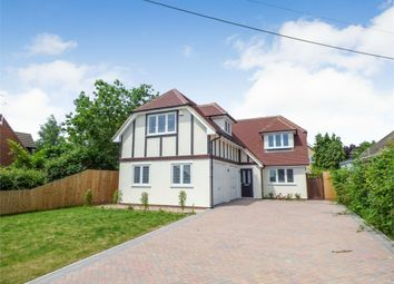 Thumbnail 5 bed detached house for sale in Mill Road, Billericay, Essex
