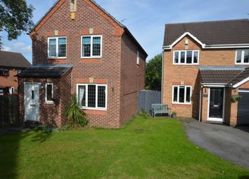 Thumbnail 3 bed detached house to rent in Laithes Court, Alverthorpe, Wakefield