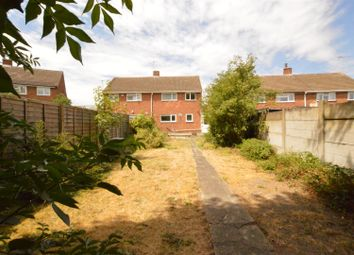 Thumbnail 3 bed semi-detached house for sale in Woodford Road, Dunstable