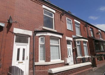 Thumbnail 2 bedroom terraced house to rent in Green Street, Hyde