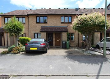 Thumbnail 2 bed terraced house to rent in Gatcombe, Netley Abbey, Southampton