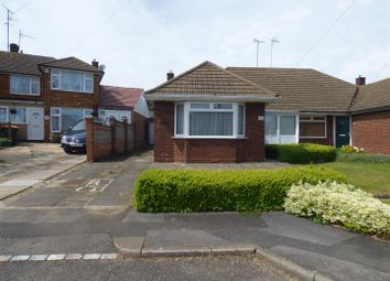 Thumbnail 3 bed semi-detached bungalow for sale in Holmwood Close, Dunstable