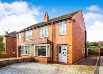 3 bed semi-detached house for sale in Ardeen Road, Intake, Doncaster DN2
