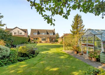 Thumbnail 4 bed detached house for sale in Stanton Lane, Stanton-On-The-Wolds, Keyworth, Nottingham