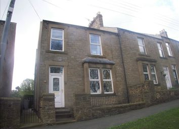 Thumbnail 3 bed terraced house to rent in Maudville, Castleside, Consett