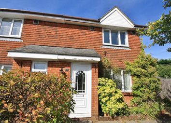 3 bed end terrace house for sale in Springfield Road, Guildford, Surrey GU1
